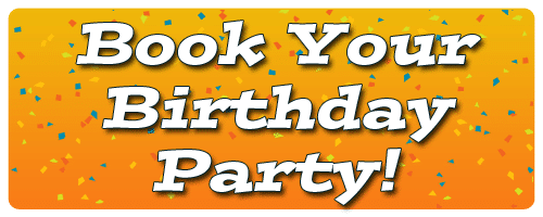 birthday reservation button