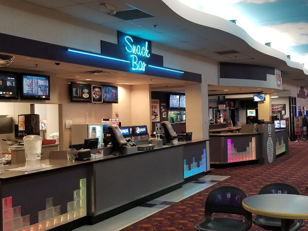 Smack Bar